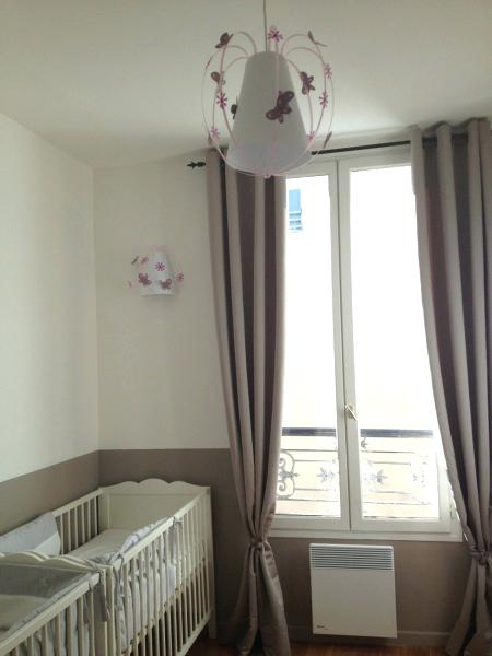 Chambre Bebe Rose Taupe Bebe Doudou Univers