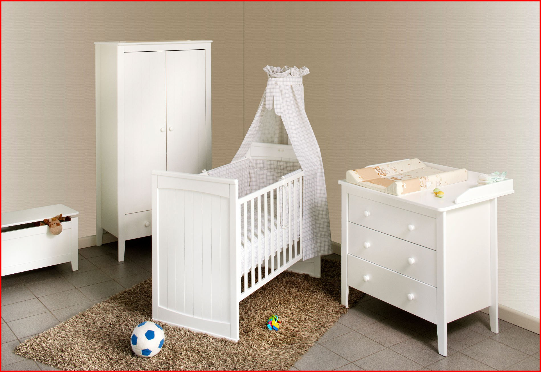 Chambre bebe complete soldes