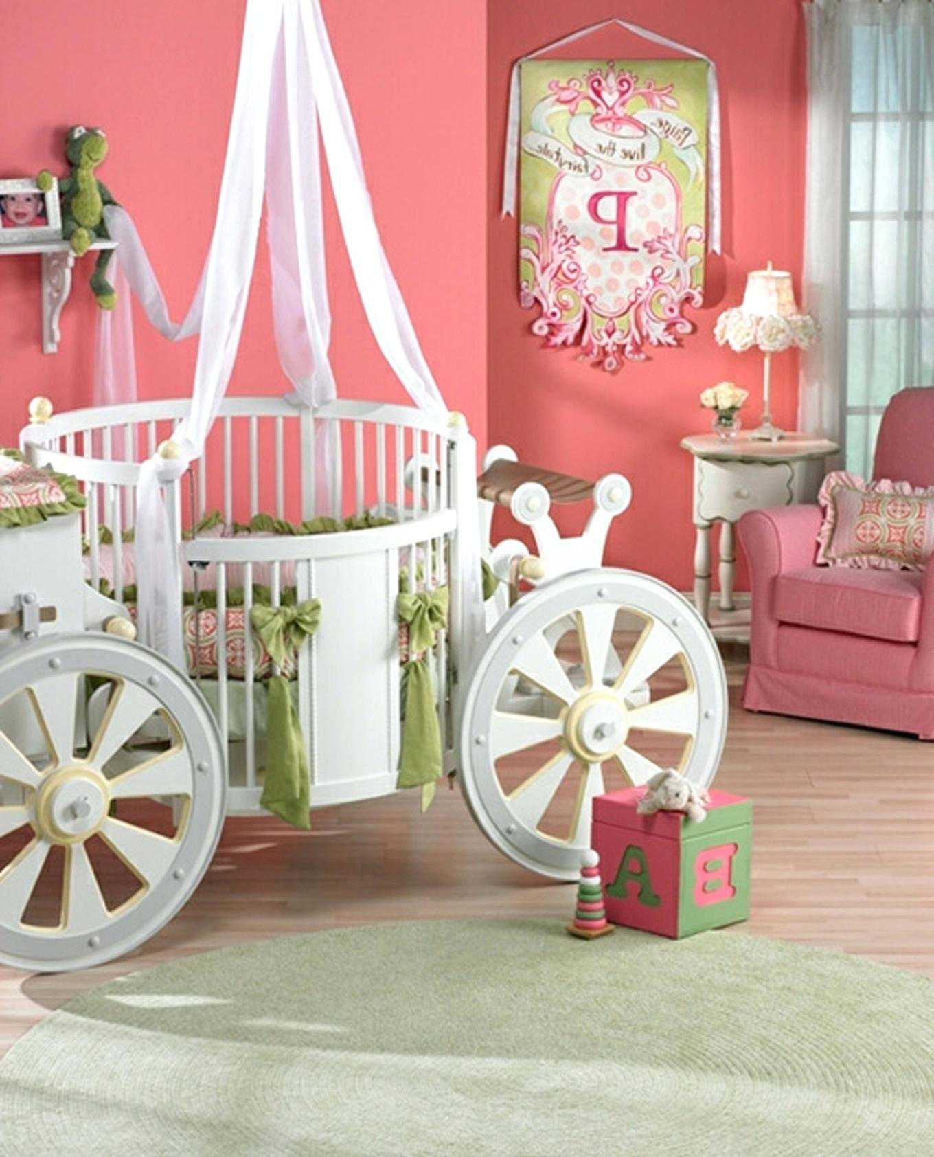 Awesome Chambre Bebe Fille Originale Ideas - House Design ...