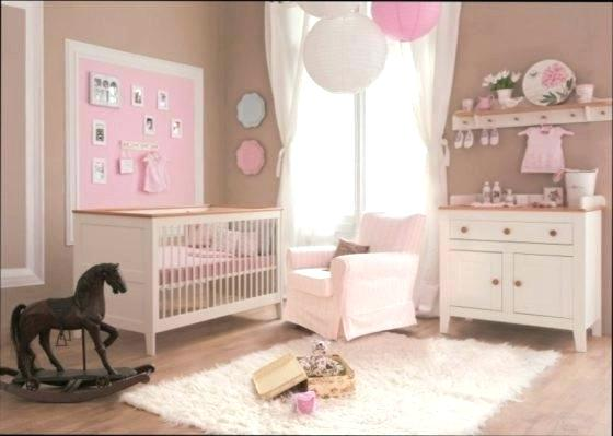 deco chambre bebe fille rose et taupe b b doudou univers. Black Bedroom Furniture Sets. Home Design Ideas
