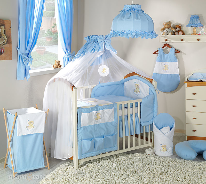 Exemple Decoration Chambre Bebe Garcon